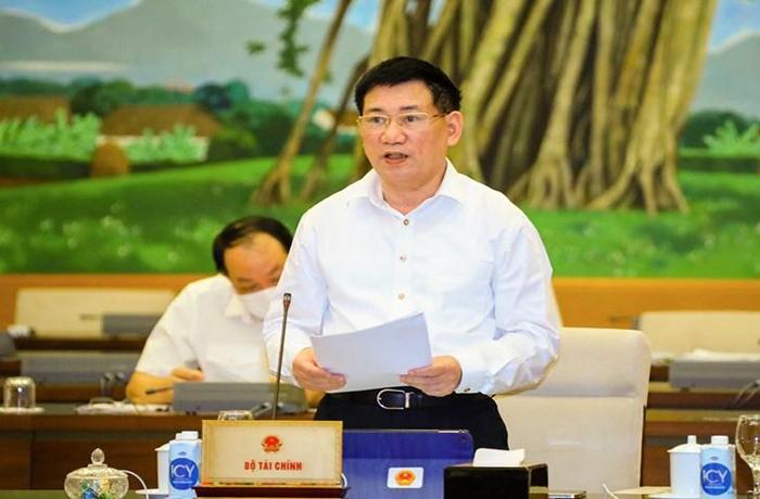 Bộ Tài chính nói về tin 'ngân sách Trung ương gần như không còn đồng nào' - 1