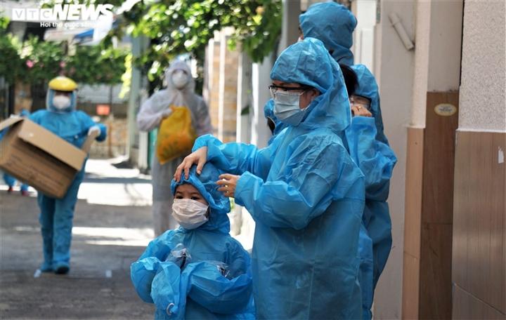 Lần đầu tiên sau gần 50 ngày, Đà Nẵng không ghi nhận ca mắc COVID-19 mới - 1