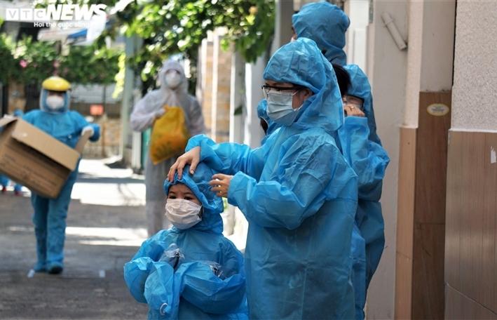 Lần đầu tiên sau gần 50 ngày, Đà Nẵng không ghi nhận ca mắc COVID-19 mới