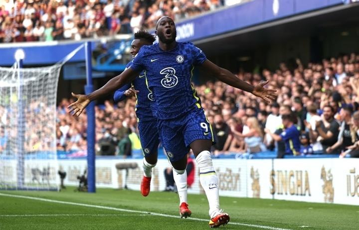 Tottenham vs Chelsea: Làm cách nào ngăn cản Lukaku?