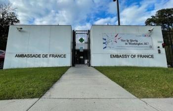Pháp bất ngờ triệu hồi đại sứ, Mỹ và Australia nói gì?