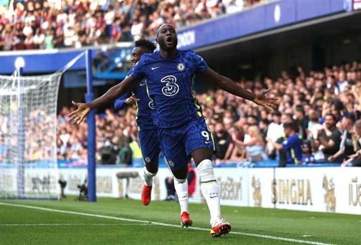 Tottenham vs Chelsea: Làm cách nào ngăn cản Lukaku? - 1