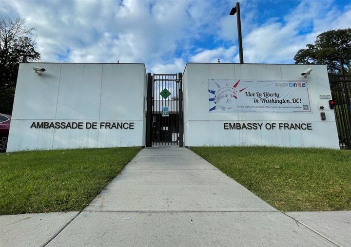 Pháp bất ngờ triệu hồi đại sứ, Mỹ và Australia nói gì? - 1