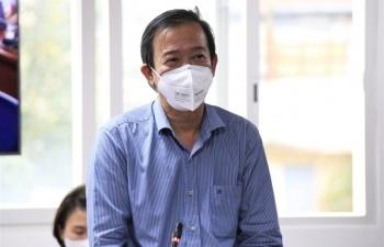 Sở Y tế TP.HCM: Số bệnh nhân COVID-19 nặng mới nhập viện giảm rất nhiều