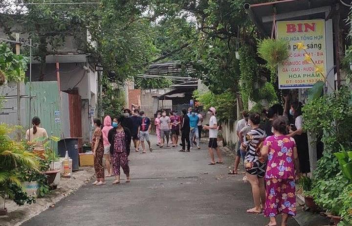 Thủ tướng yêu cầu xác minh việc người dân phản ánh không được cứu trợ tại TP Hồ Chí Minh