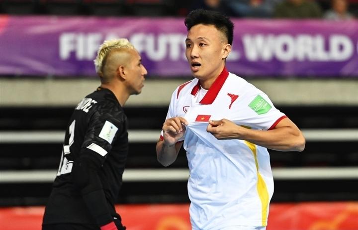 Cơ hội nào để tuyển Việt Nam lọt vào vòng 1/8 World Cup futsal 2021?