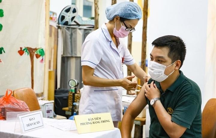 Quyết tâm đưa Hà Nội về trạng thái bình thường mới
