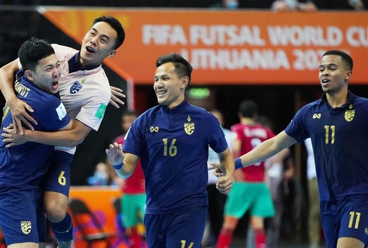 Cơ hội nào để tuyển Việt Nam lọt vào vòng 1/8 World Cup futsal 2021? - 1