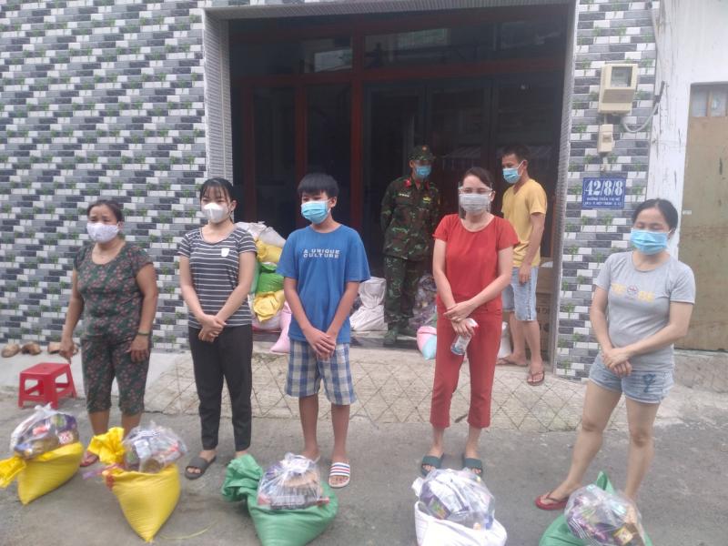 Thủ tướng yêu cầu TP Hồ Chí Minh xác minh việc người dân phản ánh không được cứu trợ -0