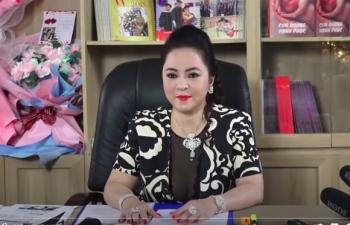 Các nghệ sĩ chính thức khởi kiện bà Nguyễn Phương Hằng