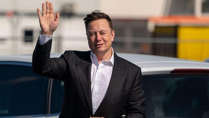 Tài sản của tỷ phú Elon Musk giảm mạnh