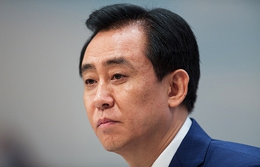 Khủng hoảng nợ của China Evergrande gây ra biến động mạnh đến tài sản các tỷ phú