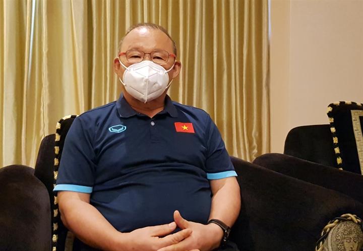 HLV Park Hang Seo: Tuyển Việt Nam gặp đối thủ khó ở vòng bảng AFF Cup 2020 - 1