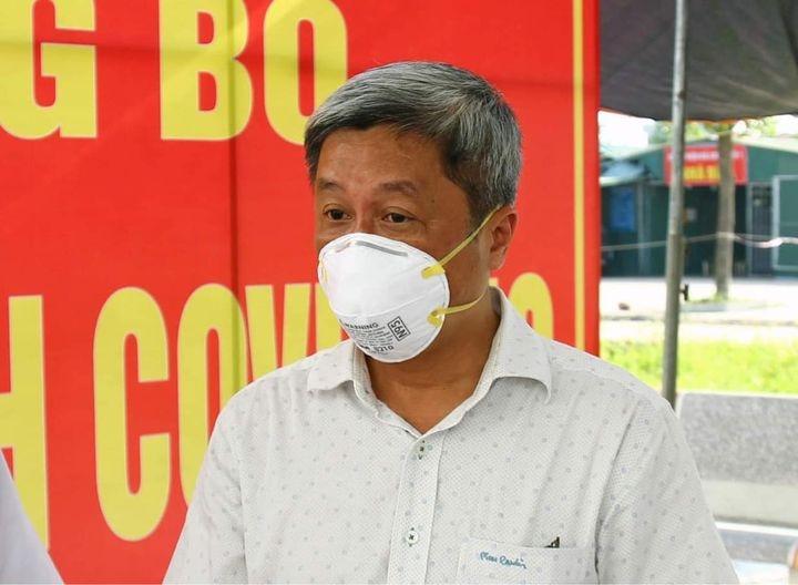 Thứ trưởng Nguyễn Trường Sơn: Chúng ta đã thấy ánh sáng cuối đường hầm - 1