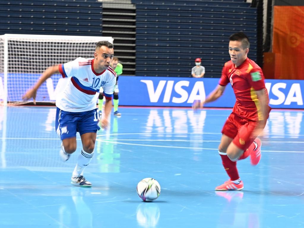 Sau 5 năm, ĐT futsal Việt Nam đã tiến bộ vượt bậc như thế nào?
