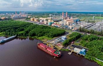 Tỉnh Cà Mau kiến nghị tăng cường huy động điện từ nhà máy điện Cà Mau 1&2