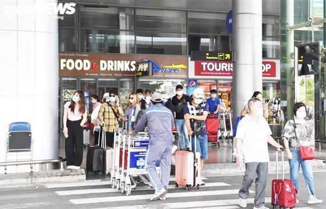Đà Nẵng cho phép người dân được rời thành phố