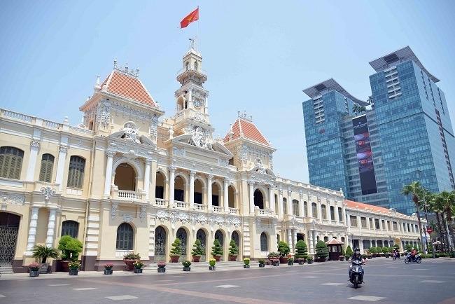 TP.HCM đề nghị cho áp dụng quy định riêng để mở cửa kinh tế