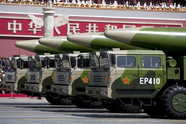 Các nước Châu Á-Thái Bình Dương đua nhau đổ tiền tăng cường năng lực quốc phòng - 3