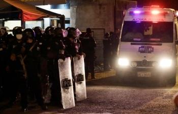 Bạo loạn trong nhà tù ở Ecuador, hơn 150 người thương vong