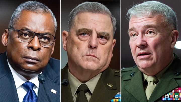 Đại tướng Mỹ thừa nhận thất bại cay đắng tại Afghanistan - 1