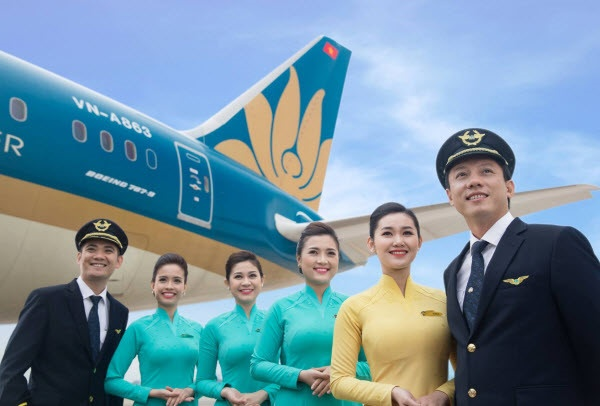 vietnam airlines bao lai 2310 ty dong