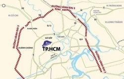 TP HCM muốn ứng gần 3.000 tỷ làm nhanh đường Vành đai 3