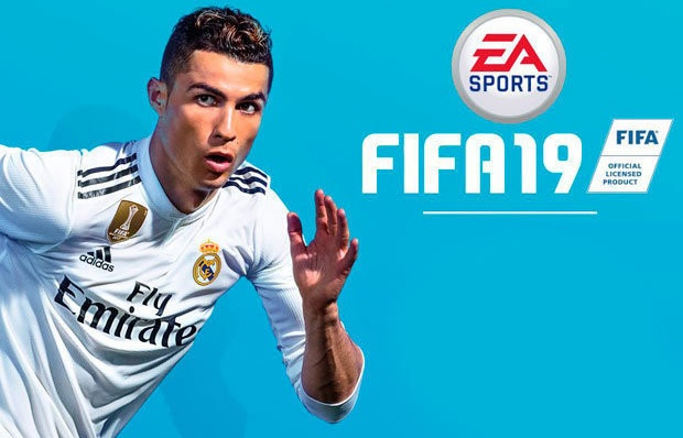 ronaldo lam kho game fifa nhu the nao