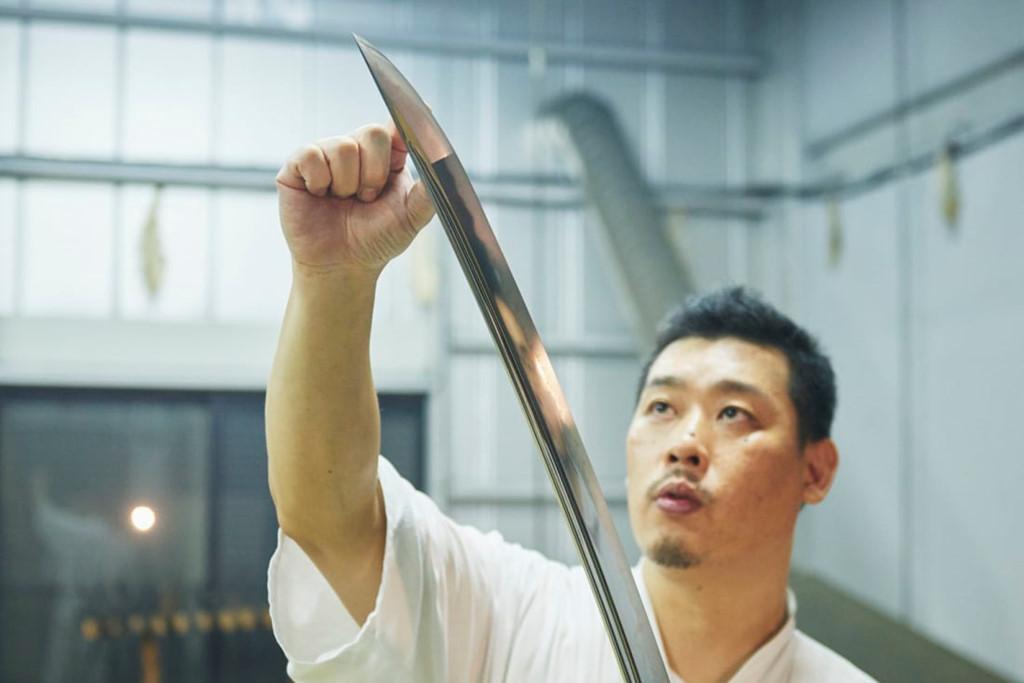 ren kiem samurai di san nhat co nguy co that truyen