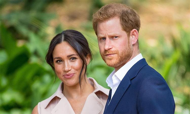 Hoàng tử Harry kiện nhiều báo Anh