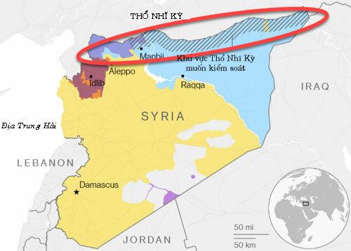 trump ly giai quyet dinh rut quan khoi mien bac syria