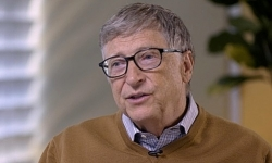 ly do bill gates roi microsoft som hon du dinh