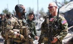 """Những lính Mỹ """"cắn rứt lương tâm"""" vì rời bỏ người Kurd"""