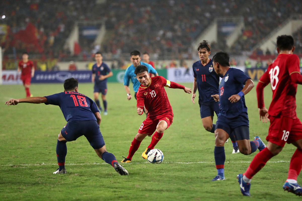 thai lan than troi vi gap viet nam o sea games 30