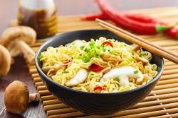 Việt Nam tiêu thụ 5,2 tỷ gói mỳ