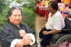 hong kim bao suc khoe sa sut phai co nguoi diu khi ra ngoai