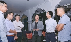 startup dat khach san theo gio thanh ky lan han quoc