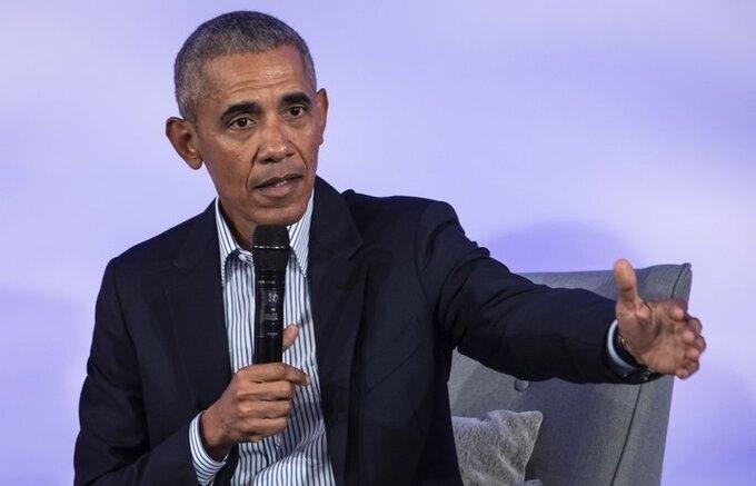 obama clinton mong trump nhanh hoi phuc