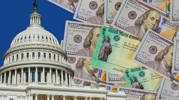 Chính quyền Trump đề xuất gói kích thích 1.800 tỷ USD