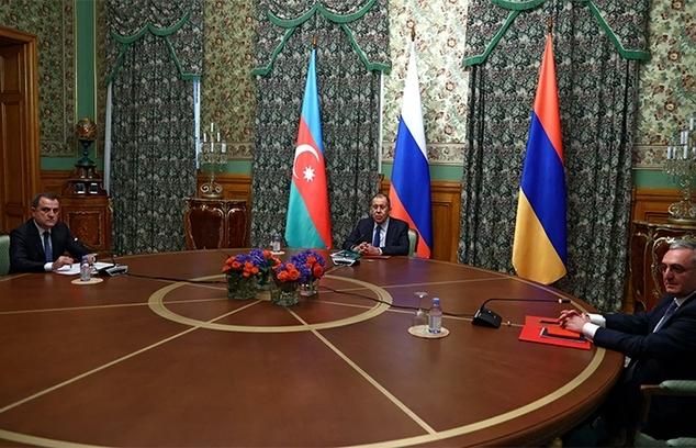 azerbaijan armenia dong y ngung ban