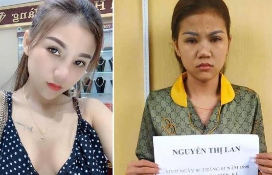 """Hình ảnh trái ngược giữa đời thực và trên mạng của """"má mì"""" ở Tuyên Quang"""