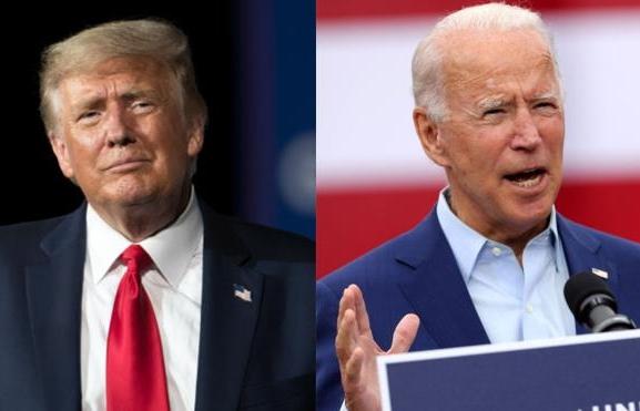 Ông Trump quyết đối đầu với ông Biden trong ngày tranh luận bị hủy