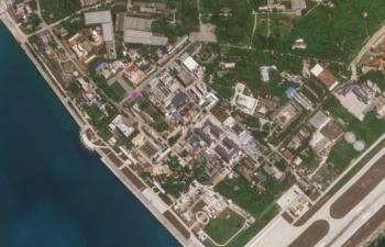 Việt Nam phản đối Trung Quốc đăng ký hơn 400 công ty ở Hoàng Sa