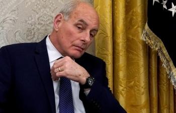 Cựu chánh văn phòng Nhà Trắng nói Trump thiếu trung thực