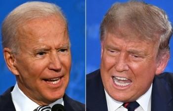 Trump, Biden kêu gọi người ủng hộ bỏ phiếu sớm