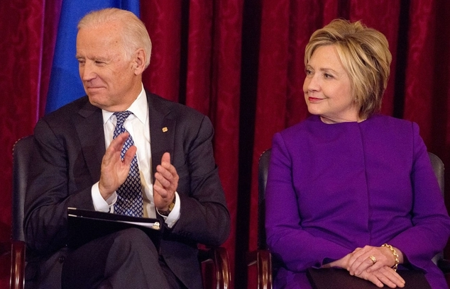 ly do cu tri my thich joe biden hon hillary clinton