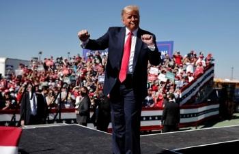 Thông điệp đằng sau GDP Mỹ được dự báo tăng kỷ lục