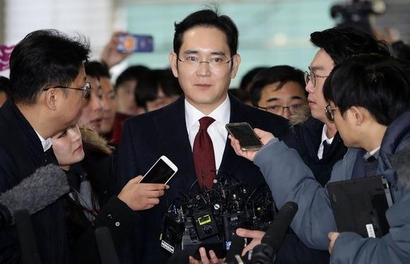 Khối tài sản khổng lồ của cố chủ tịch tập đoàn Samsung và gánh nặng trên vai người thừa kế