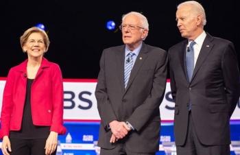 Lý do các ông lớn doanh nghiệp Mỹ ủng hộ Biden