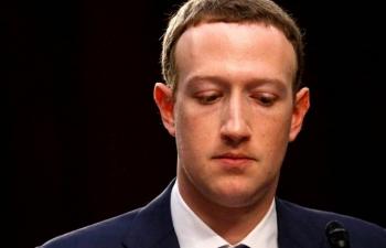 Facebook vi phạm luật cạnh tranh